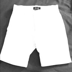 Gentle worn boys shorts